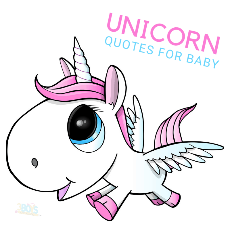 Why fit in when you were born to stand out and more unique unicorn quotes for your baby
