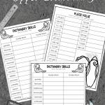 fun summer themed worksheets for Upper Elementary Kids (1)