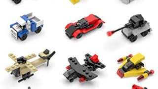 Mini Building Blocks