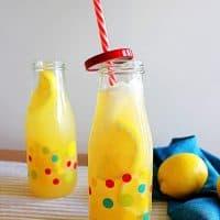 Instant Pot Lemonade Recipe