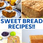 cake mix bread recipes