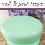 cucumber melon soap recipe