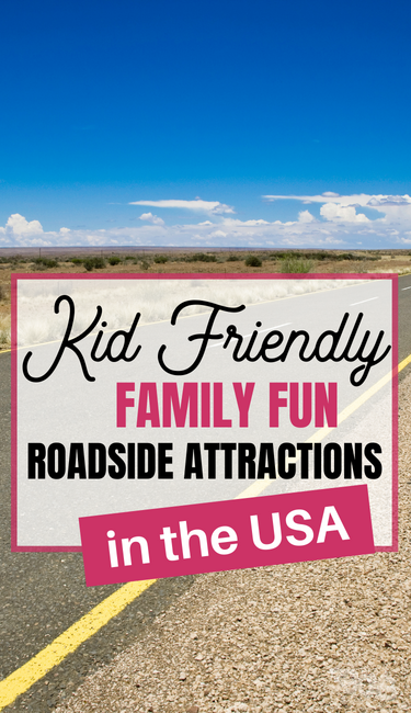 12 Fun Roadside Attractions to See in the US