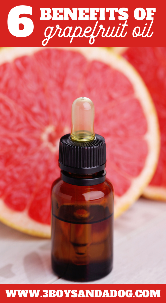 you may not know these six benefits of grapefruit essential oils