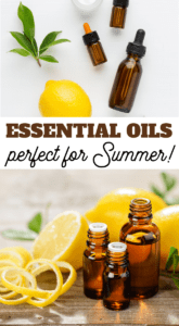 the best essential oils to have on hand for summer first aid