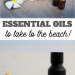 these common essential oils should be in your beach bag