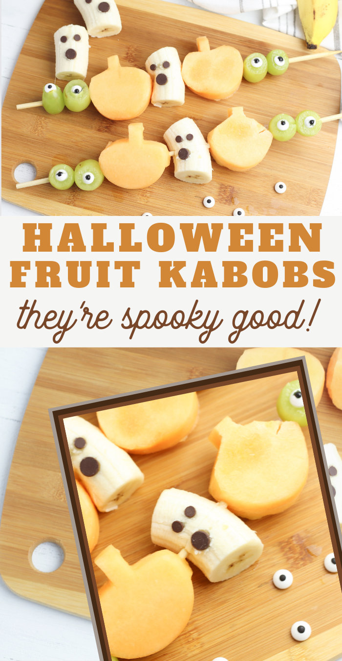 halloween fruit kabob ideas
