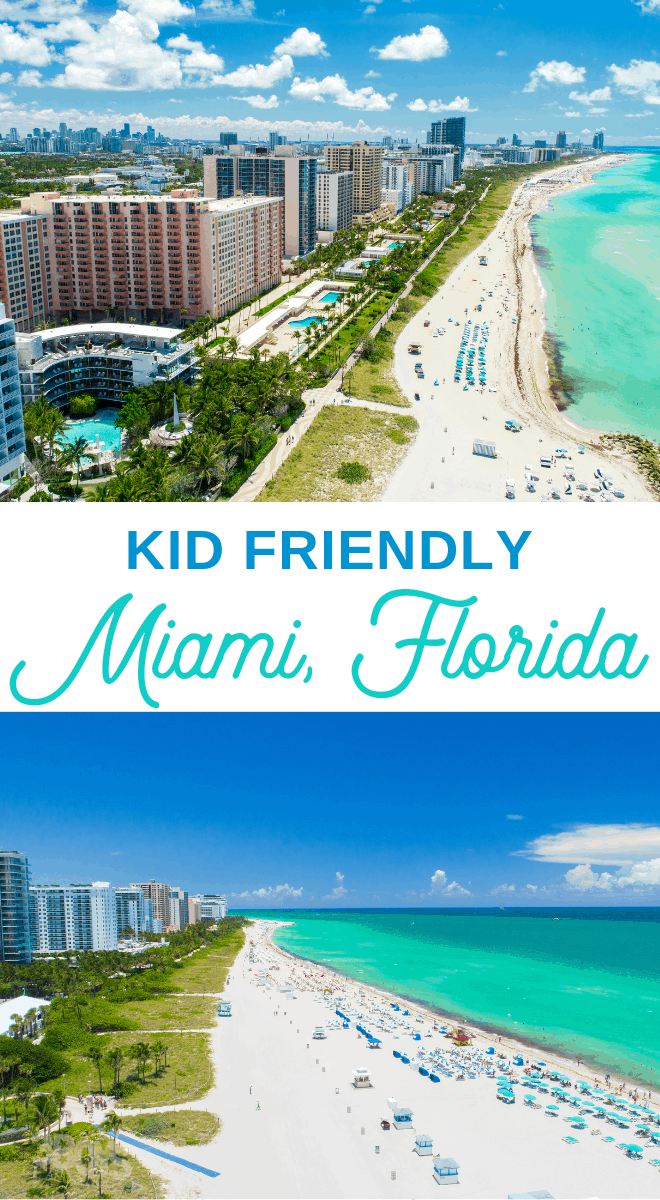 How to do Miami with Kids_ 11 family friendly things to do