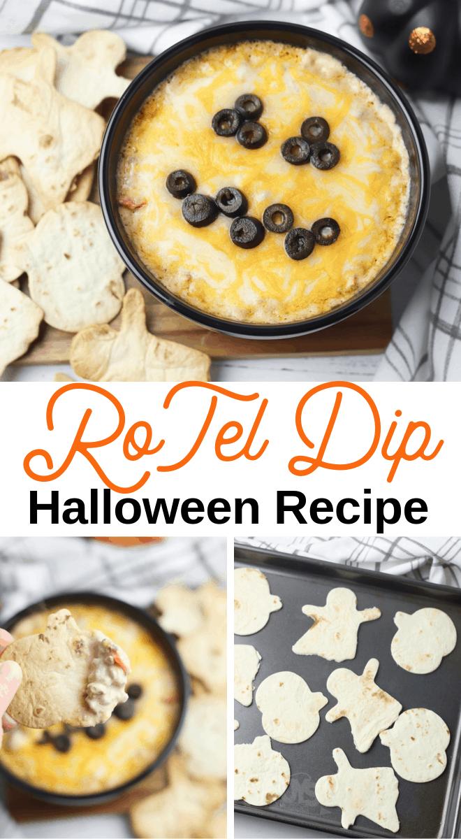 best halloween cheese dip recipe