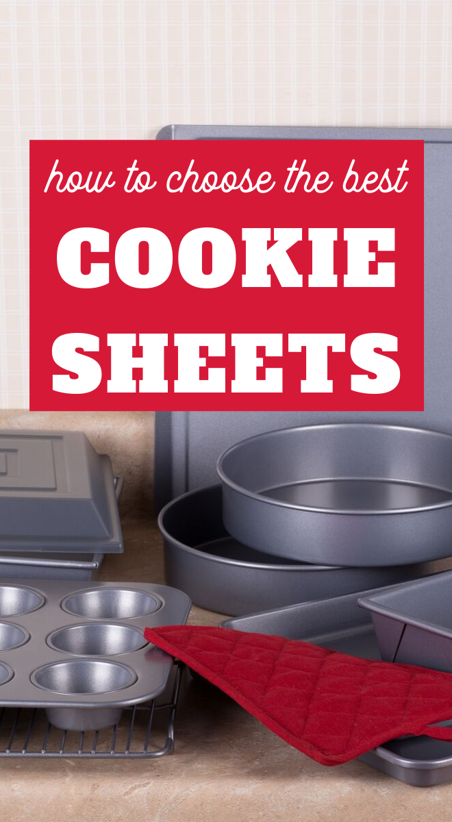 how to decide which cookie sheets are best