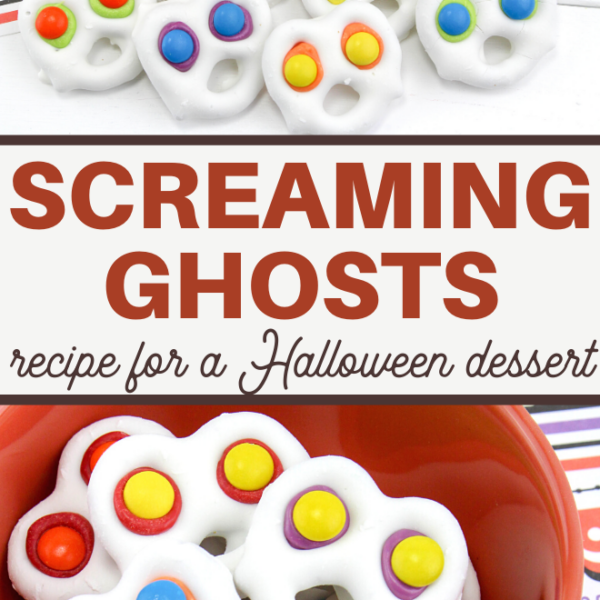 this holiday candy recipe is spooky but sweet