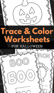 Halloween Worksheets for Upper Elementary School (1)