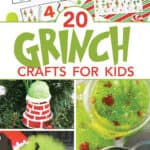 Fun Grinch Crafts to do today
