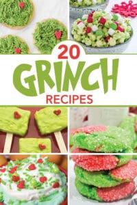Grinch Recipe