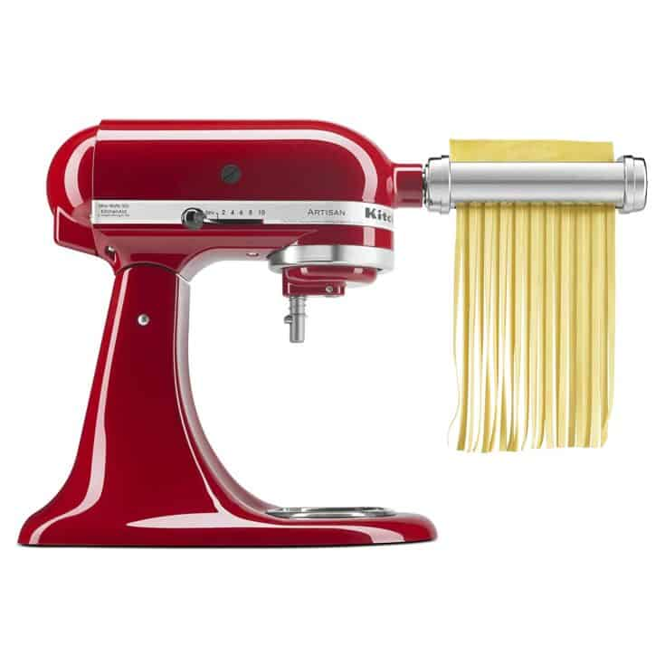 Pasta Roller and Cutter