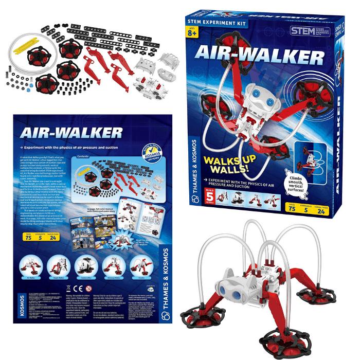 Air-Walker STEM Kit