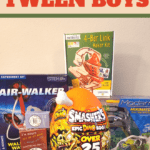 boys tween gift guide