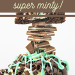 mint frosting for chocolate cupcakes