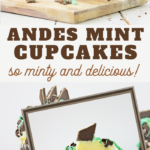 andes mint cupcake recipe