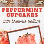peppermint bark cupcakes recipe