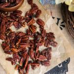 spicy pecans recipe