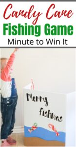 how to make a minute to win it game booth merry fishmas