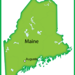 state unit study about Maine