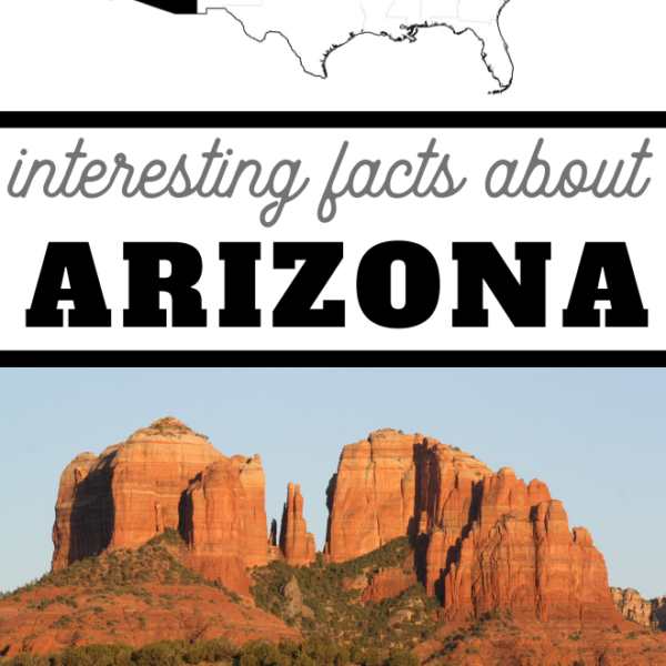 you may not know these five facts about the state of Arizona
