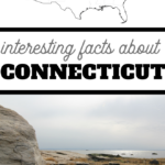 you may not know these five facts about the state of Connecticut