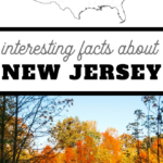 you may not know these five facts about the state of New Jersey