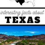 you may not know these five facts about the state of Texas