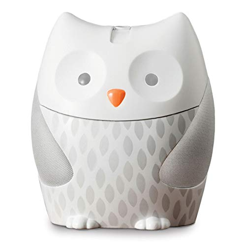 Nightlight Baby Soother