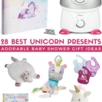 must have gifts for a unicorn shower