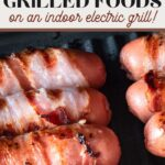 george foreman indoor electric grill recipes
