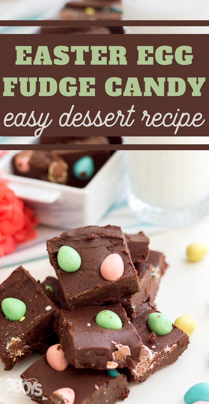 you and your family are going to love these sweet treats for easter