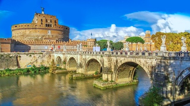 A virtual tour to the Vatican´s museums