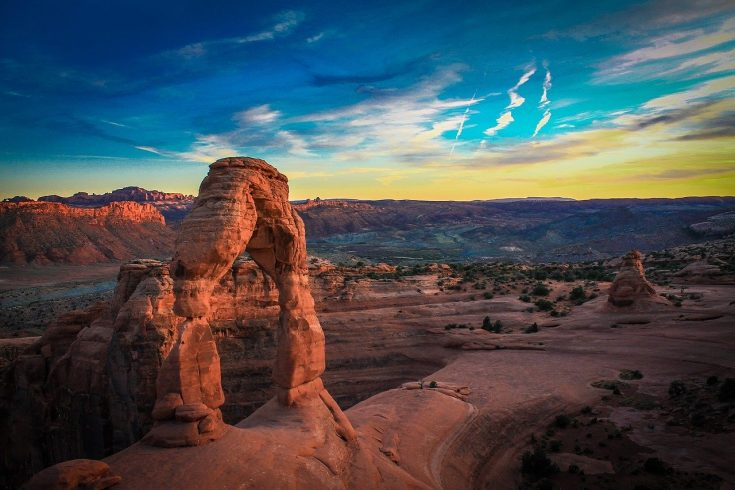 Explore America´s National Parks