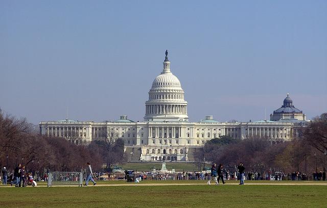 Field Trip to Capitol Hill