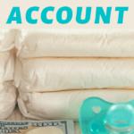 why newborn babies should have savings accounts