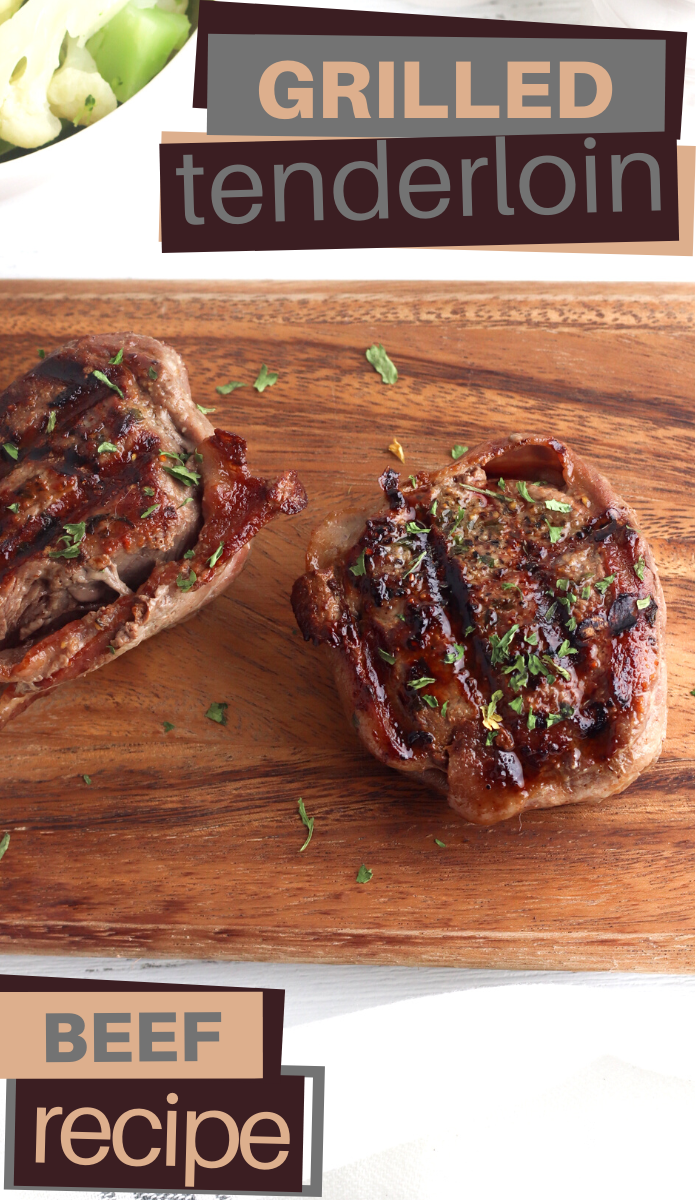 make this delicious main dish beef recipe on a George Foreman grill to bring out exciting flavors