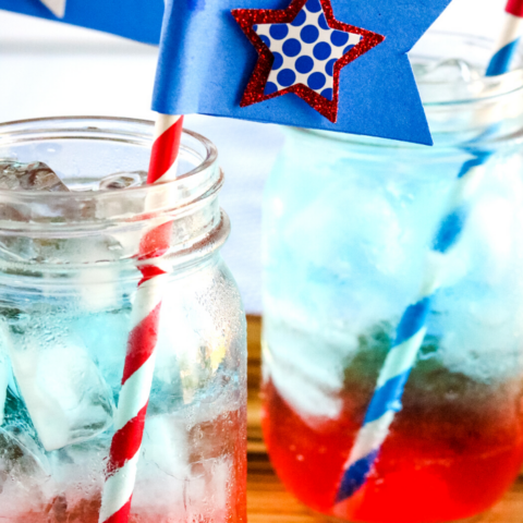 fourth of july non alcoholic drinks