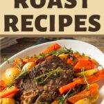 make your favorite pot roast recipes in the crockpot