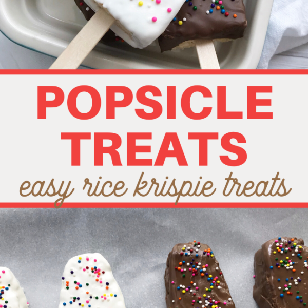 popsicle treat dessert recipe