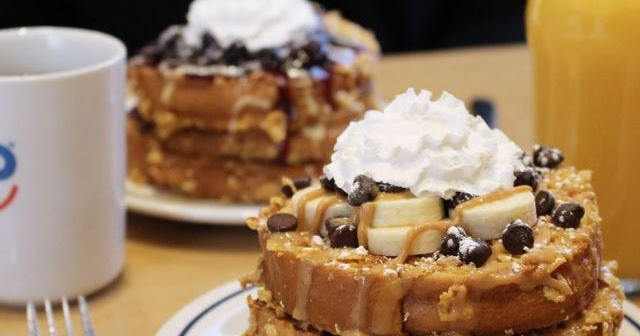 IHOP Brings Back Double-Dipped French Toast with Two New Flavors