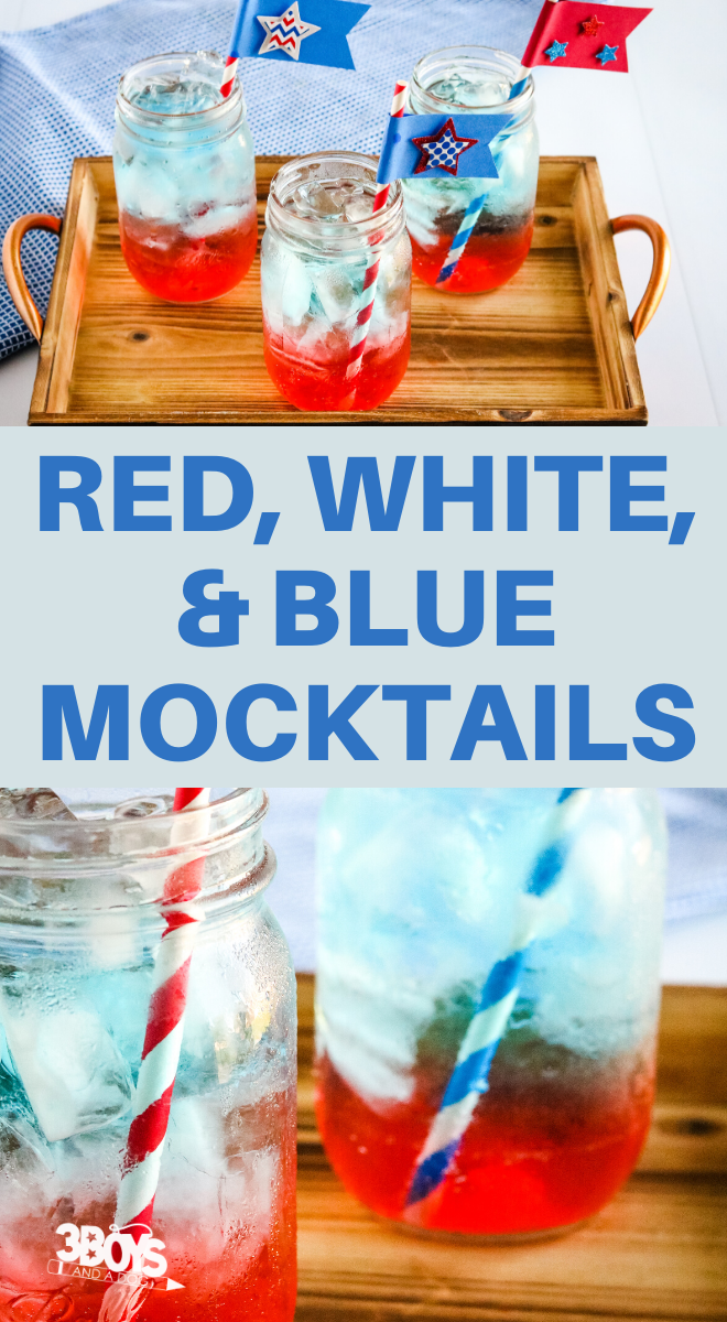 fourth of july drink recipes