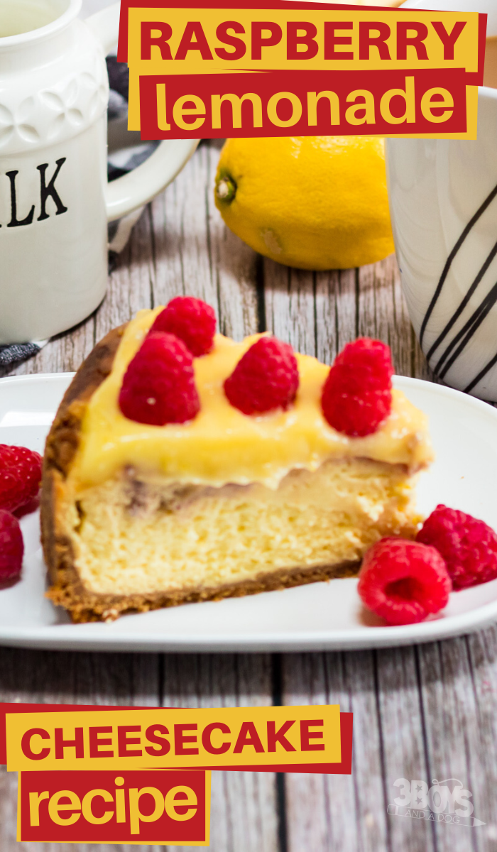 gorgeous and delicious sweet cheesecake recipe