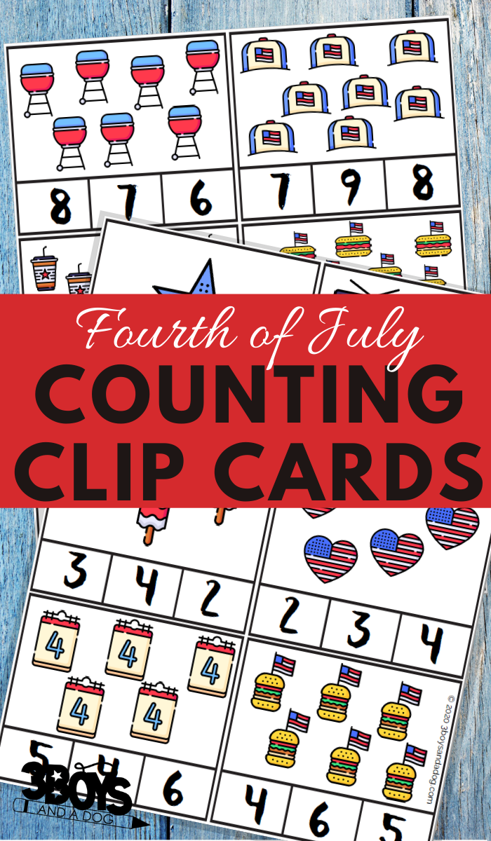 easy printable teaches counting and fine motor skills to preschool aged children