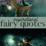 inspirational quotes about faeries
