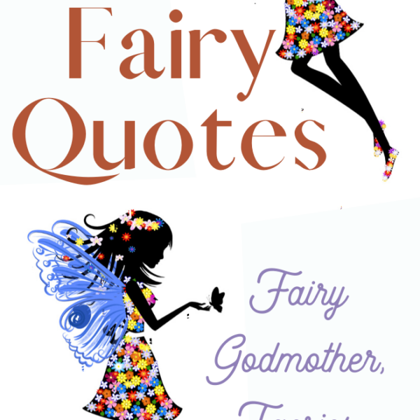 ultimate guide to the best quotes about and from faeries