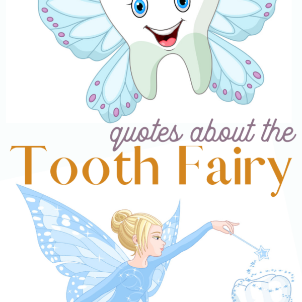 quotes about the tooth fairy
